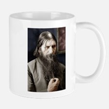 rasputin Mugs