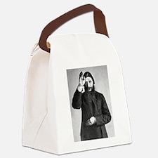 rasputin Canvas Lunch Bag