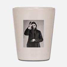 rasputin Shot Glass