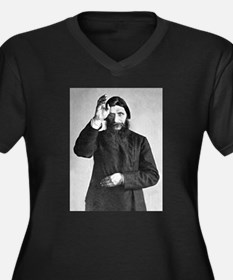rasputin Plus Size T-Shirt