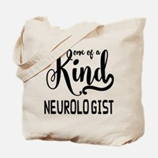 One of a Kind Neurologist Tote Bag