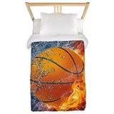 Basketball Twin Duvet Covers