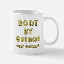 BODY BY... Mugs
