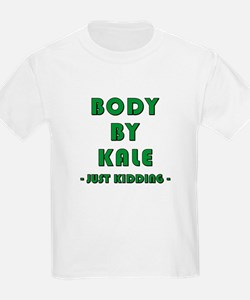 BODY BY... T-Shirt