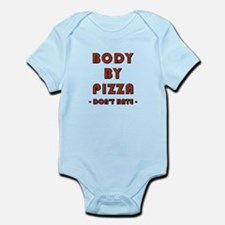 BODY BY... Body Suit