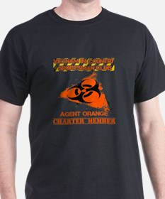 Agent Orange T-shirt - Vietnam in country T-Shirt