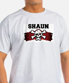 shaun is a pirate T-Shirt