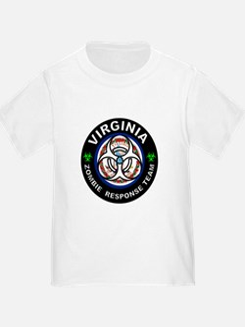 VA RT White T-Shirt