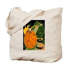 """Witches..."" Tote Bag"