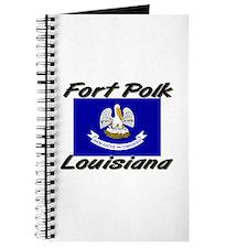 Fort Polk Louisiana Journal