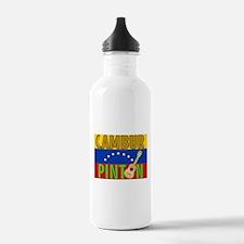 Cambur Pinton 7 estrel Water Bottle