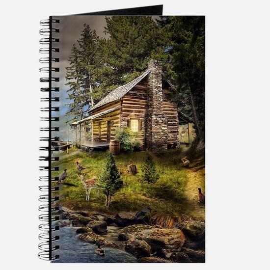 Wildlife Landscape Journal