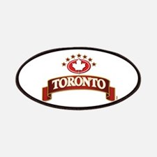 Toronto 7 estrellas Patch