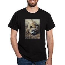 Cute Brindle cairn terrier T-Shirt