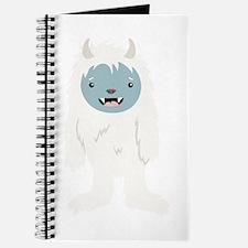 Yeti Creature Journal