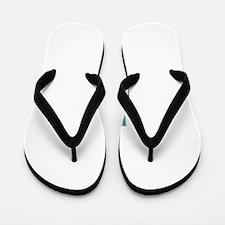 Calvinist Romance- Your name must be Gr Flip Flops