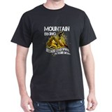 Mountain biking Classic T-Shirts