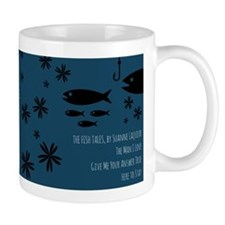 Fish Tales Mugs