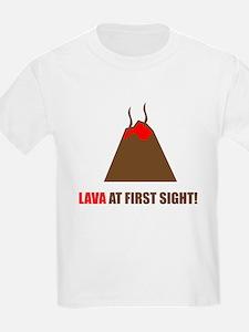Funny Lava T-Shirt