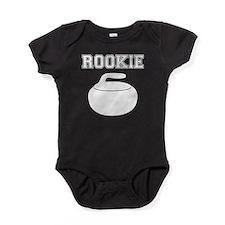 Curling Rookie Baby Bodysuit
