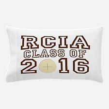 RCIA Class of 2016 Pillow Case