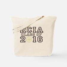 RCIA Class of 2016 Tote Bag