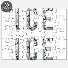 Ice Ice Baby Puzzle