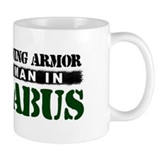 My Man In Dirty ABUs Mug