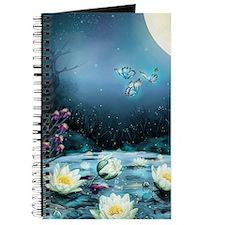 Lotus Pond Journal