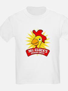 Unique Dharma T-Shirt
