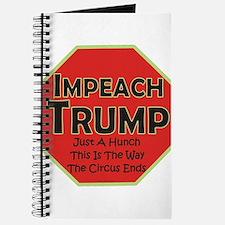 Impeach Trump Journal