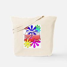 Unique Westfalia Tote Bag
