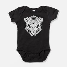 Dark portal shirts Baby Bodysuit