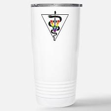 LGVMA LOGO Travel Mug