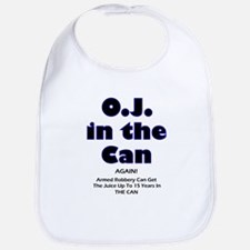 OJ in the Can Bib
