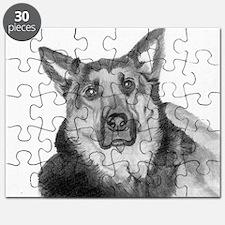 Cute Macie Puzzle