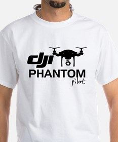 DJI PHANTOM PILOT T-Shirt