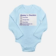 Cool Unique baby Long Sleeve Infant Bodysuit
