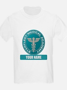 Starfleet Academy Medical T-Shirt