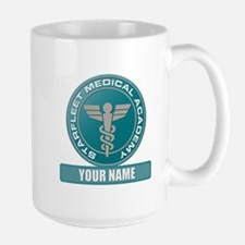 Starfleet Academy Medical Patch Mug