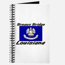 Breaux Bridge Louisiana Journal