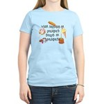 What Happens at Grandpa's... Women's Light T-Shirt