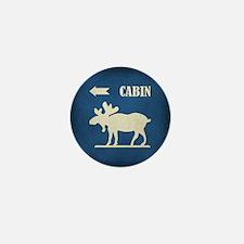 CABIN Mini Button