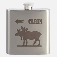 CABIN Flask