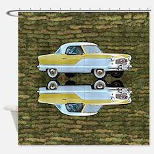 Nash Metropolitan Shower Curtain