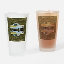 Nash Metropolitan Drinking Glass