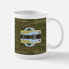 Nash Metropolitan Mugs