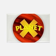 Planet X Magnets