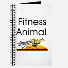TOP Fitness Animal Journal