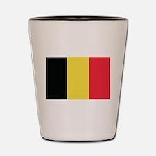 Cute Antwerp Shot Glass